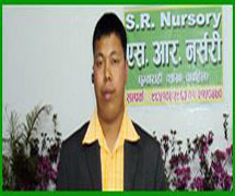 S.R. Nursery Pvt. Ltd.